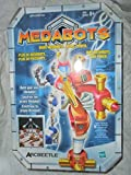 Medarot dual model arc Beetle (normal color) Overseas package version Medabots Dual model Arcbeetle