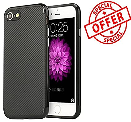 super popular a099a 189fa BlueInk Lucas Series Usams iPhone 7 Plus Case Hybrid: Amazon.in ...