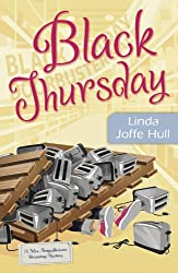 Black Thursday (A Mrs. Frugalicious Shopping Mystery)