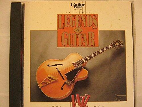 (Legends of Guitar: Jazz, Vol.)