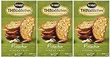 Nonni's Thin Addictives Pistachio Almond Thins 4.5