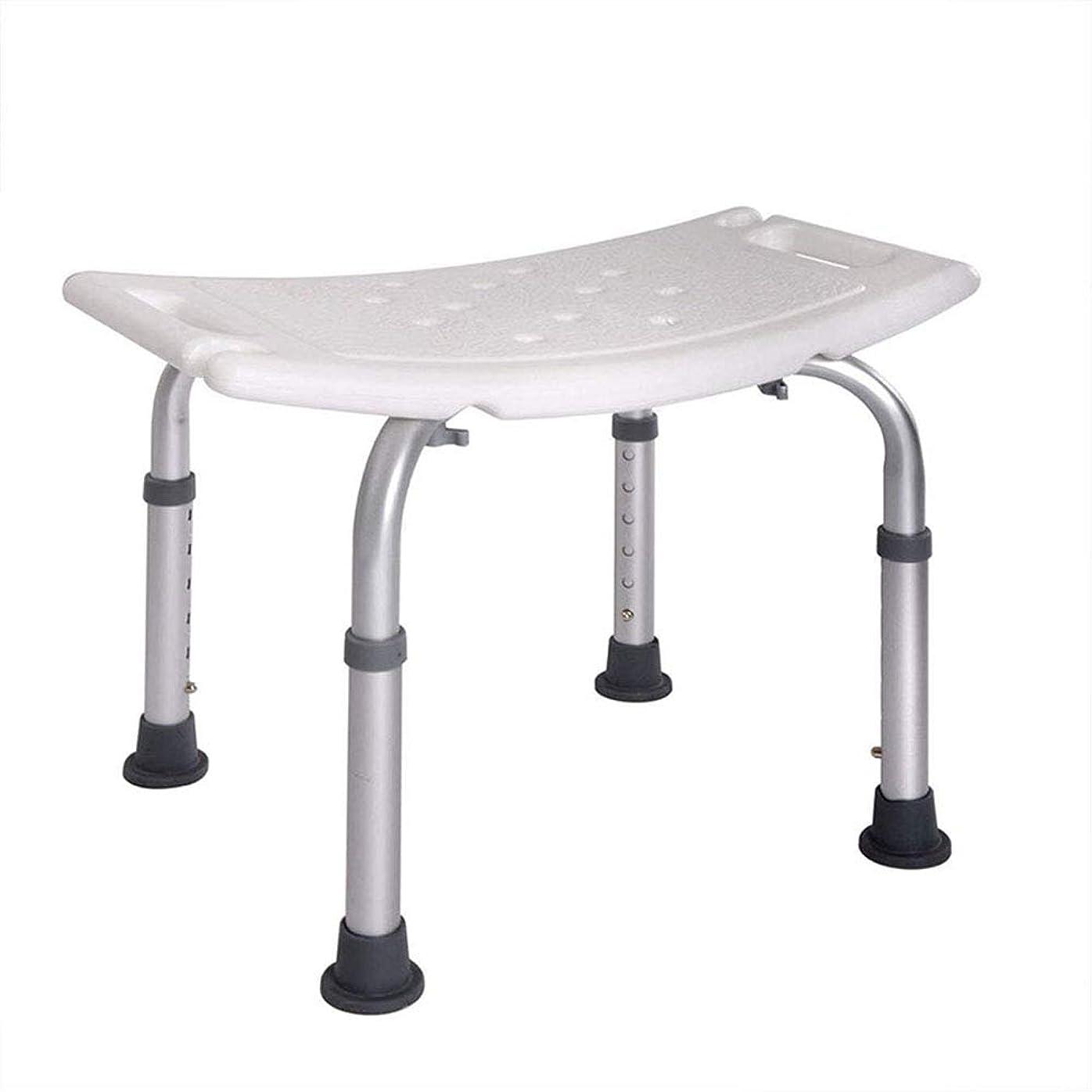 芝生バレエ鼻浴槽内でも使える! 吸盤付きお風呂椅子 (低座面タイプ?高さ3段階調整) 軽量アルミ製 グリーン色