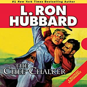 The Chee-Chalker Audiobook