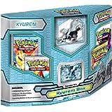 Pokemon TCG Kyurem Box