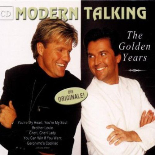 Modern Talking - In the Garden of Venus The 6th Album - Zortam Music