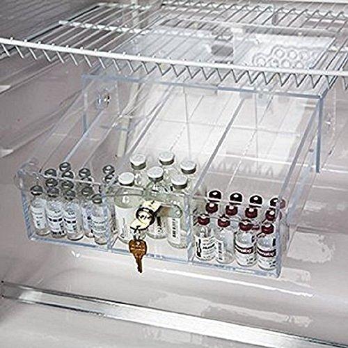 Divine Medical Tilting Refrigerator Lock product image