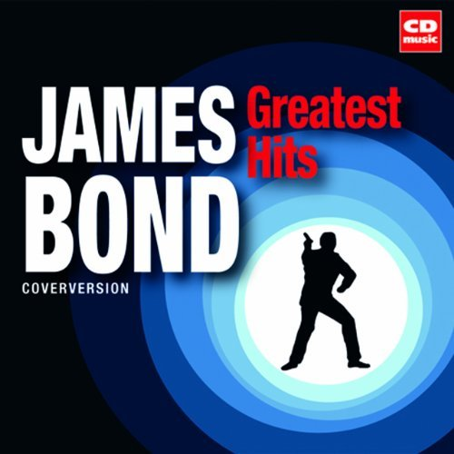 James Bond Greatest Hits by Various Artists