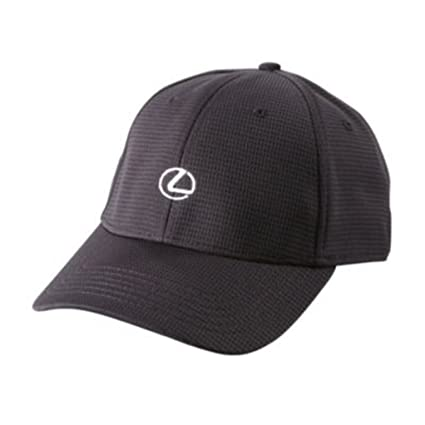 Amazon.com  Lexus Callaway Genuine Golf Baseball Cap Hat  Sports ... fde3e78d5ec