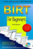 BIRT for Beginners, Paul Bappoo, 144574886X
