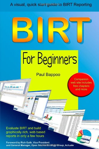 BIRT for Beginners