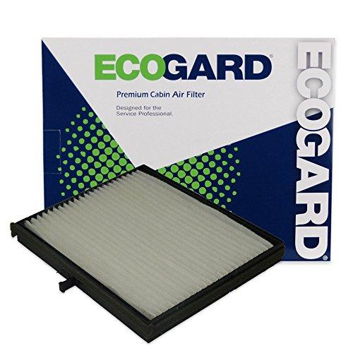 ECOGARD XC35860 Cabin Air Filter
