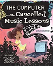 The Computer and the Cancelled Music Lessons: Data Science for Children