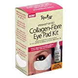Reviva - Collagen-Fibre Eye Pad Kit, 1 kit - Best Reviews Guide