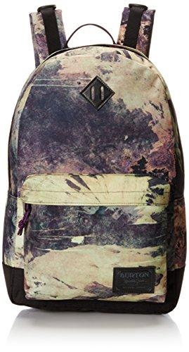 BURTON Kettle Backpack, Satellite Print, One