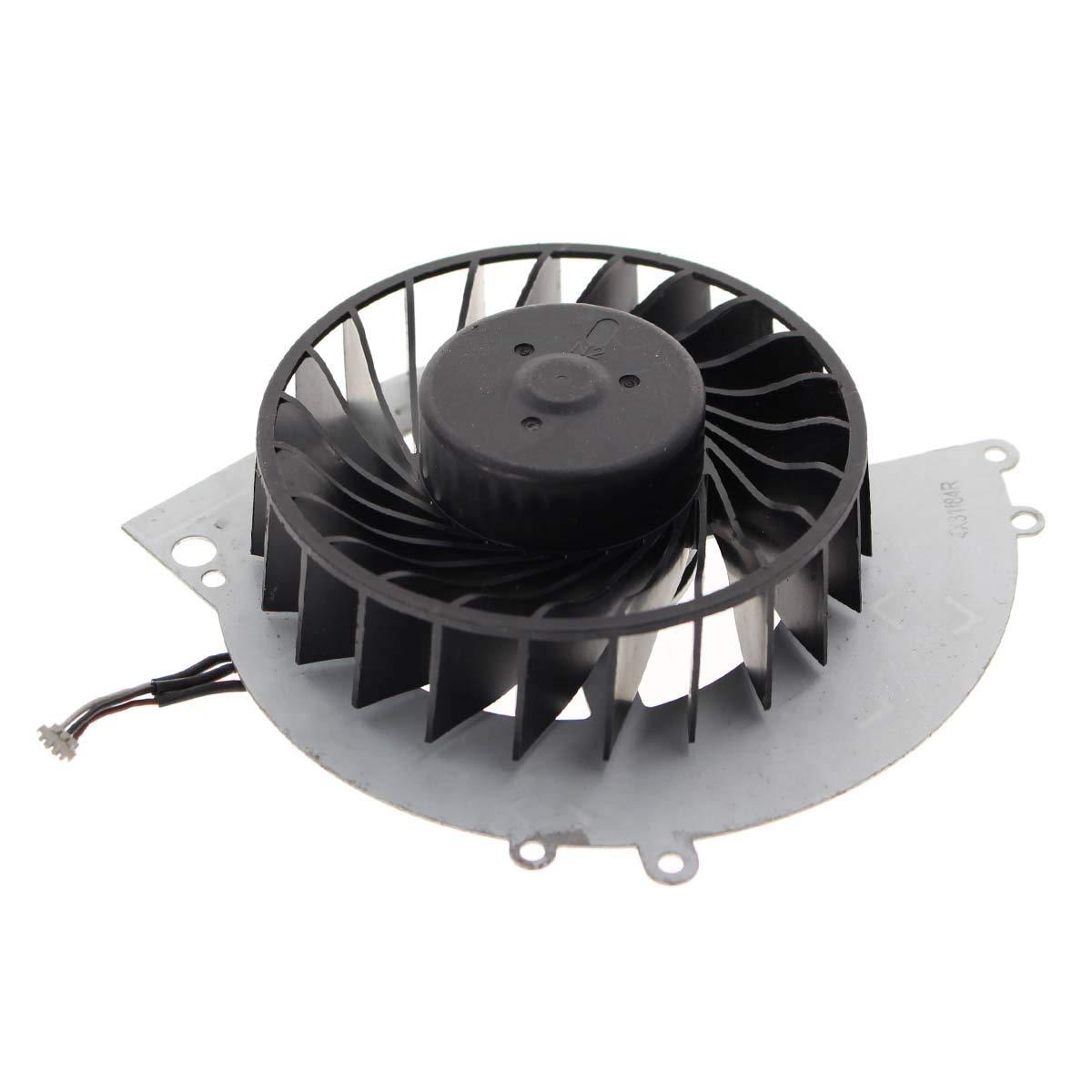 Autokay Internal Cpu Cooling Fan Part Para Sony Ps4 Cuh-1...