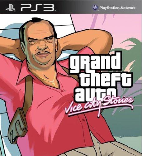 Amazon com: Grand Theft Auto Vice City Stories - Sony PSP