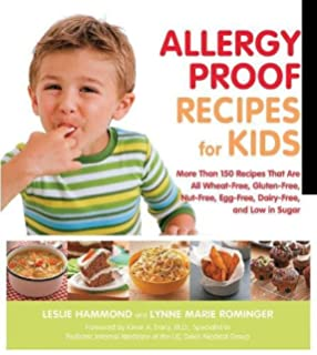 The food allergy mamas baking book great dairy egg and nut allergy proof recipes for kids more than 150 recipes that are wheat free forumfinder Choice Image