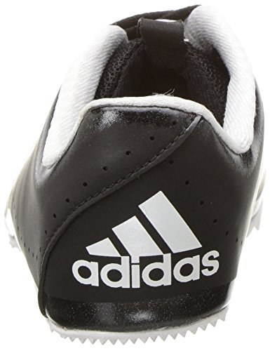 adidas Performance Men's Sprintstar, Core Black/Orange/White, 3.5 M US by adidas (Image #2)