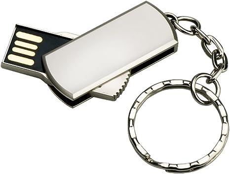 32GB Memoria USB 2.0 Impermeable, Pendrive Flash USB con Colgante Cadena para Portátiles, Laptops, Computador y Ordenadores: Amazon.es: Informática
