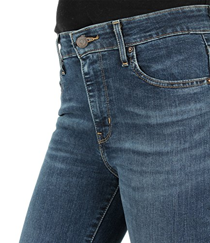 W Levi's Rise ® game Vaquero High Skinny on 721 OnPZxHqnFg