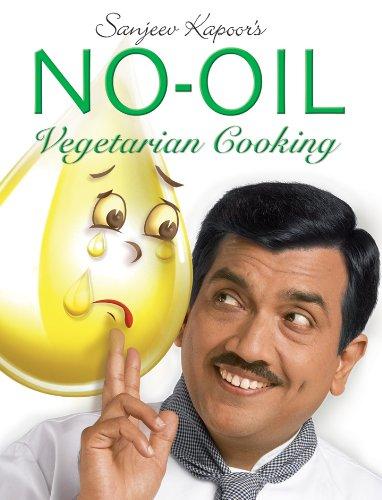 No Oil Cooking Sanjeev Kapoor Ebook