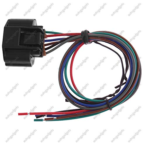 MAF Mass Air Flow Connector Harness for Nissan Infinity 2003-2014  350z GT-R