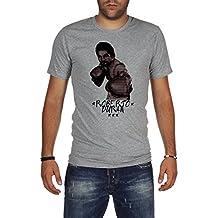 Palalula Women´s Boxing Roberto Duran Tribute T-Shirt