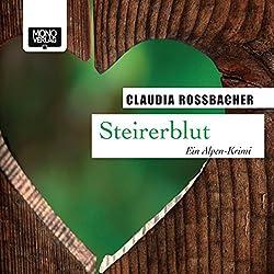 Steirerblut (Sandra Mohr 1)