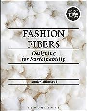 Fashion Fibers: Designing for Sustainability - Bundle Book + Studio Access Card
