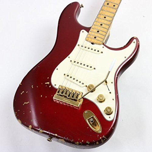 Fender USA/The Strat Candy Apple Red 1982 B07FKZ5JH4