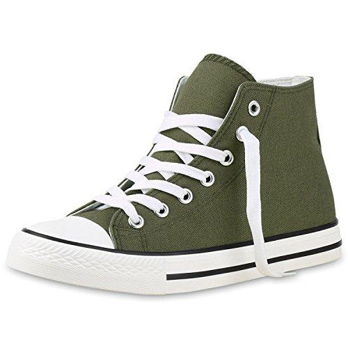 best-boots WoMen Men Sneakers Dunkelgr