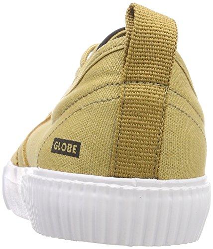 Skateboard Homme De curry Globe Filmore Beige Chaussures T6g00F