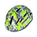ÉSASAM Kid's Cycling Bike Helmet Road Mountain Racing Bike Helmets...