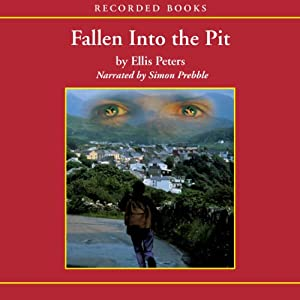 Fallen Into the Pit Audiobook