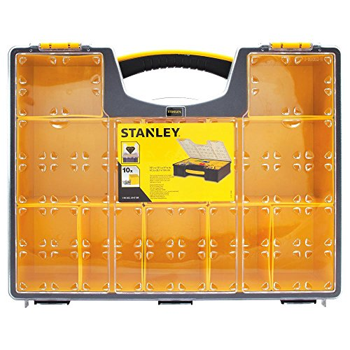 Stanley Removable Compartment Professional Organizer