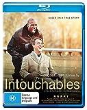The Intouchables | NON-USA Format | Region B Import - Australia
