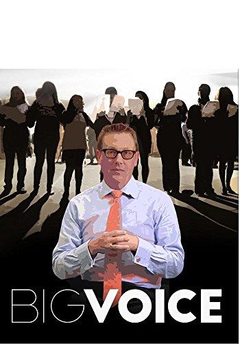 Big Voice [Blu-ray]