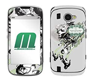 Zing Revolution MS-DEP10156 Samsung Omnia II - SCH-I920