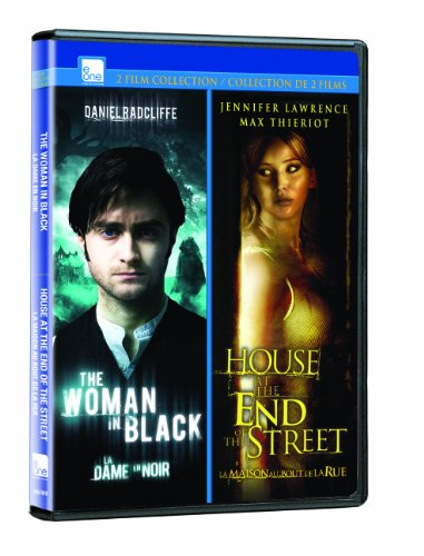 The Woman In Black / House At The End Of The Street