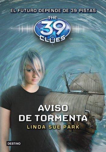 39 clues spanish - 7