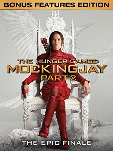 The Hunger Games: Mockingjay Part 2 - Bonus Features Edition -