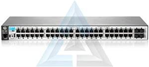 HP J9775A Procurve 2530 48g Managed Switch