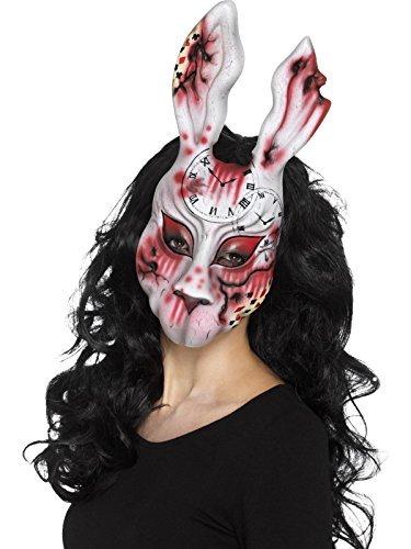 Foam Mask (Evil Halloween Mask)