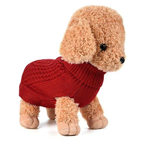 Puppy Cardigan - 5