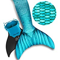 Fin Princess Mermaid Tails for swimming, includes...