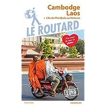 CAMBODGE LAOS 2019