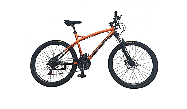 All-Bikes Bicicleta, Bicicleta de Montaña, Mountain Bike, Shimano ...