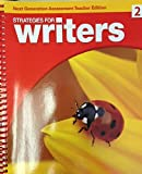 img - for Grade 2 Strategies for Writers Next Generation Assessment Teacher Edition book / textbook / text book