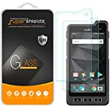 Best Supershieldz Glass Screen Protectors - [2-Pack] Supershieldz for Sonim XP8 Tempered Glass Screen Review