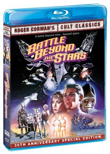 Battle Beyond the Stars (Roger Corman's Cult Classics) (30th Anniversary Special Edition) [Blu-ray] by Shout! Factory